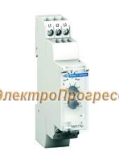 SE Telemecanique Реле контроля чередования обрыва фаз 208-480V AC