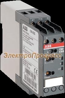 ABB CM-ESS.2S - реле контроля напряжения 1Ф