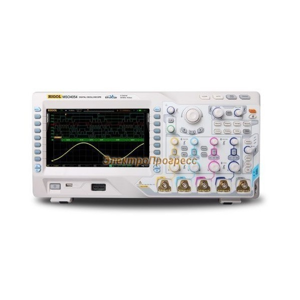 DSA815 анализатор спектра 1,5 ГГц