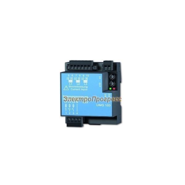 UMG 103 универсальное измерительное устройство