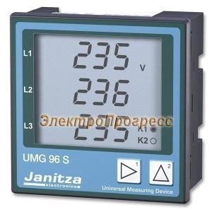 UMG 96S многофункциональный прибор