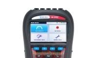 Обзор анализатора качества электроэнергии класса А Metrel MI 2892 PowerMaster