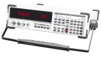 Обновление свидетельств об утверждении типа средств измерений на измеритель иммитанса АМ-3001