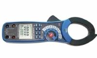Профессиональные токовые клещи-ваттметры переменного тока АСМ-2353