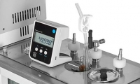 Термометр-секундомер, измерение вязкости капиллярными вискозиметрами по ГОСТ 33