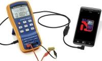 Универсальная точность и скорость измерения RLC АКТАКОМ АМ-3125