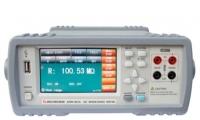 Высокоточные измерения микроомметра АММ-6015 в промышленности!