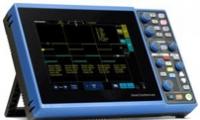 Новое видео о цифровых планшетных осциллографах АКТАКОМ ADS-4142, ADS-4144 и ADS-4155