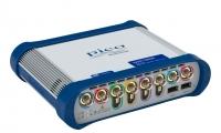 Новые 4-х канальные модели USB-осциллографов АКИП-76000E