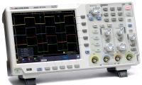 Четырехканальные осциллографы Актаком серии ADS-6000 с полосой 200 МГц