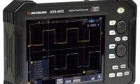 Высокопроизводительные портативные осциллографы Актаком планшетного типа ADS-44xx