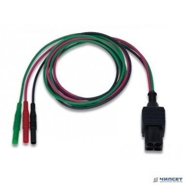 A1011 - измерительный кабель 3 х 1,5 м