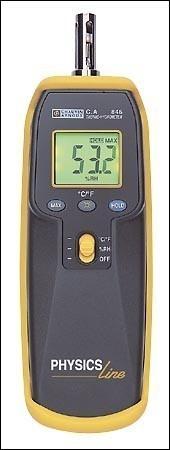 C.A. 846 термогигрометр (P01.1563.01Z)