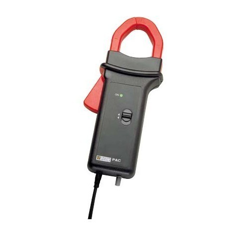 Комплект 4 клещей, PAC93  1-1400А перем тока, 1-1700A пост тока (P01120079B)