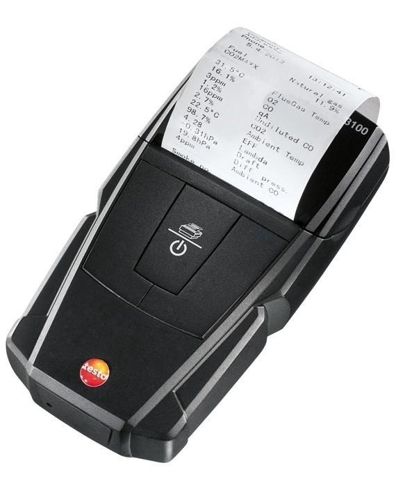 0554 3100 Инфракрасный принтер Testo