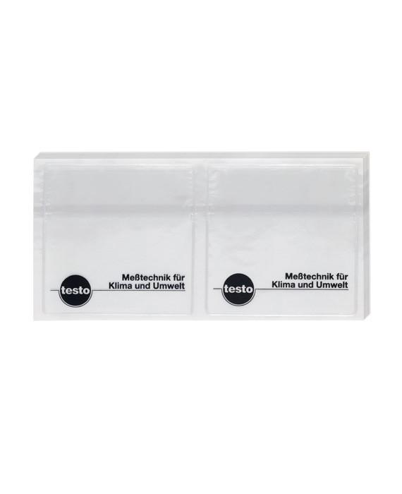 0554 0116 Самоклеющиеся конверты (50 шт.), для распечатки штрих-кодов