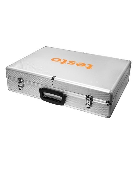 0516 0435 Сервисный кейс для измерительного прибора, зондов и принадлежностей