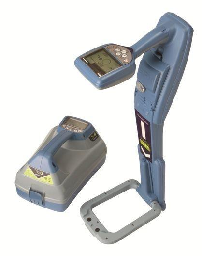 RD8000 PDLM с генератором Тх-5, сумкой - трассоискатель