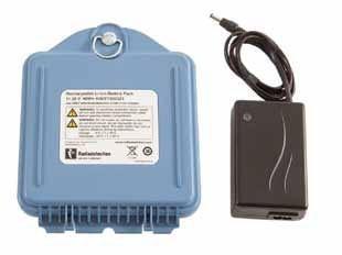 Аккумуляторы для генератора + З.У. (220В)