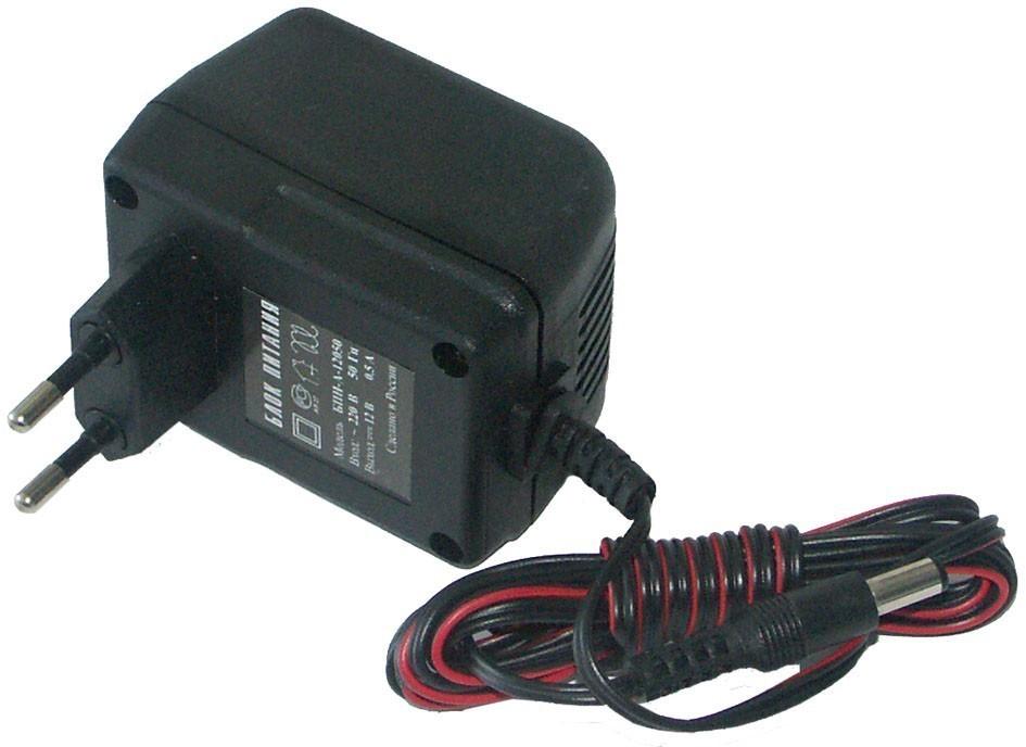 Зарядное устройство БПН12-0.5
