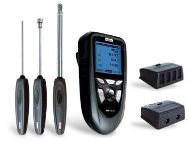 HD 200 - термогигрометр