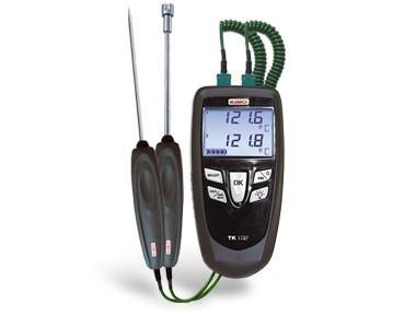 TK 102 - термометр