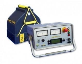 Испытательная установка СНЧ KPG 38 кВ VLF (52кВ пиковое значение)