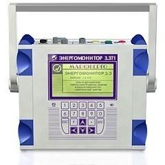 Энергомонитор-3.3 Т1 (Класс точности: 0.1)