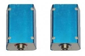 SLM-M Магнитный датчик для труб Ду 50-700 мм, 2 шт.