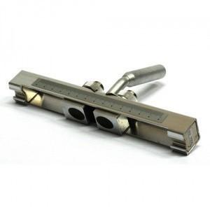 SLM-SF Магнитный датчик для труб Ду 30-100 мм с направл. магнитными рейками, 2 шт.