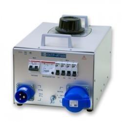 ИТ5000 - регулируемый источник тока