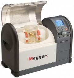 OTS80AF/2 - прибор для автоматического тестирования масла