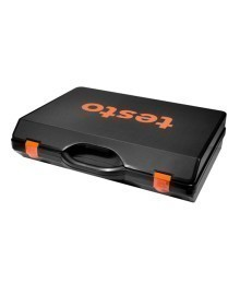 0516 0400 Системный кейс (пластиковый) для измерительного прибора, зондов и принадлежностей