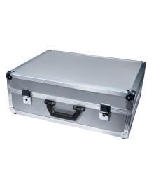 0516 0410 Системный кейс (алюминиевый) для измерительного прибора, зондов и принадлежностей