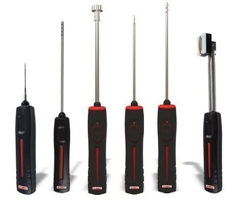 Зонды температуры PT 100 SMART-PLUS 2014 для классов 210 и 310