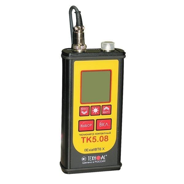 ТК-5.08 — термометр контактный взрывозащищенный