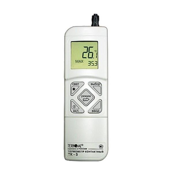 ТК-5.09 — термометр контактный