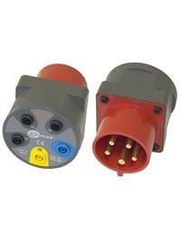 WAADAAGT32P Соединитель электрический-адаптер AGT-32P