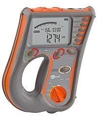 MIC-2505 - измеритель параметров электроизоляции