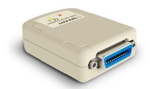 Адаптер GPIB — USB