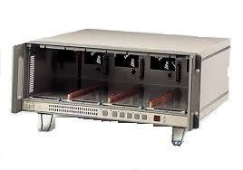 3300С+GPIB — шасси для установки 4-х модулей АКИП дополнительная комплектация