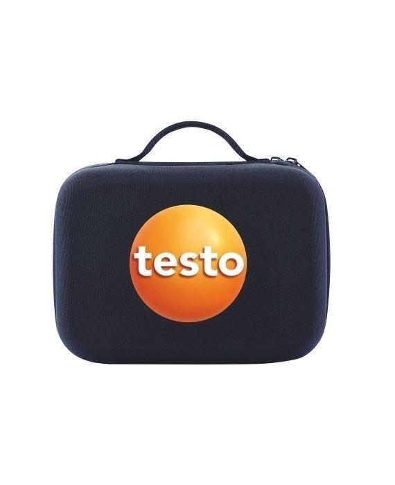 0516 0240 Кейс testo Smart Case (для холодильных систем) - для хранения и транспортировки смарт-зондов
