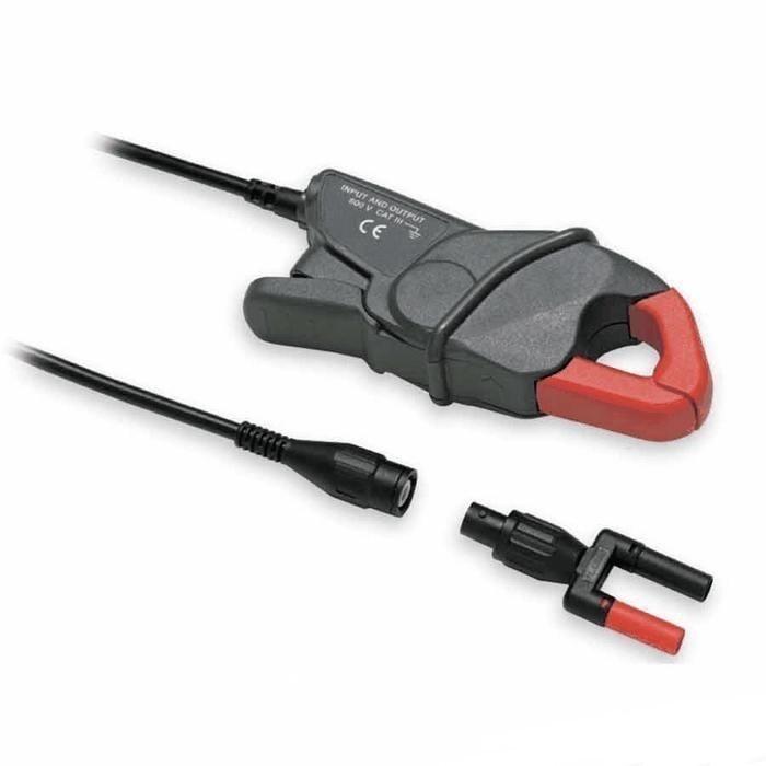 Fluke i200s — выносные токовые клещи переменного тока