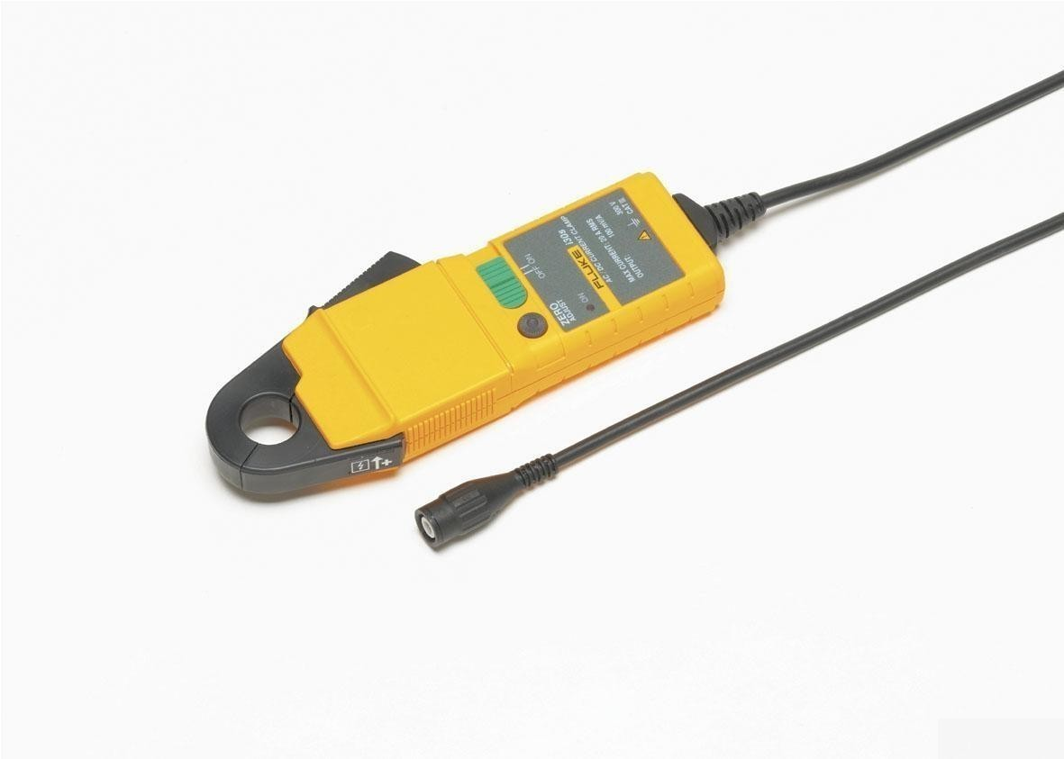 Fluke i30s — выносные токовые клещи переменного тока Fluke