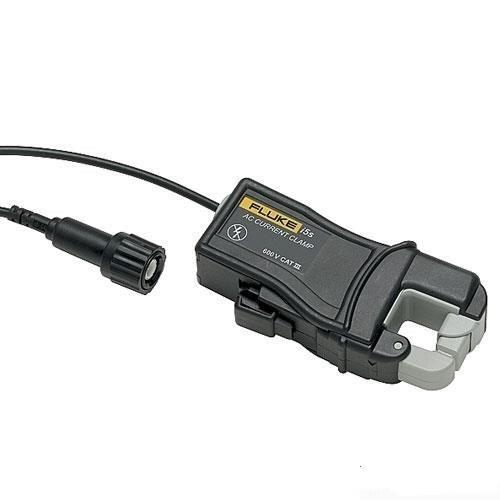 Fluke i5s — токовые клещи для переменного тока