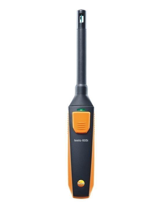 Смарт-зонд Testo 605 i - термогигрометр