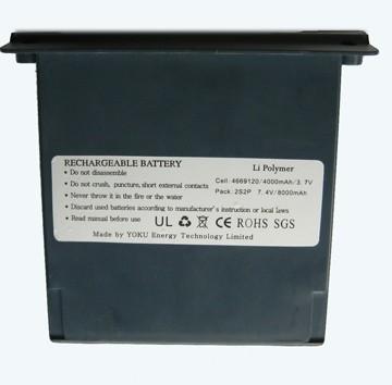 SDS батарея — для осциллографа