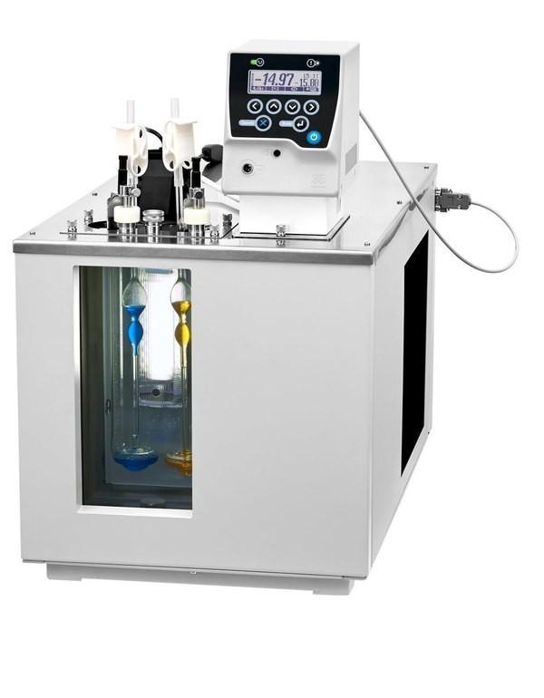 КРИО-ВИС-Т Термостат жидкостный низкотемпературный