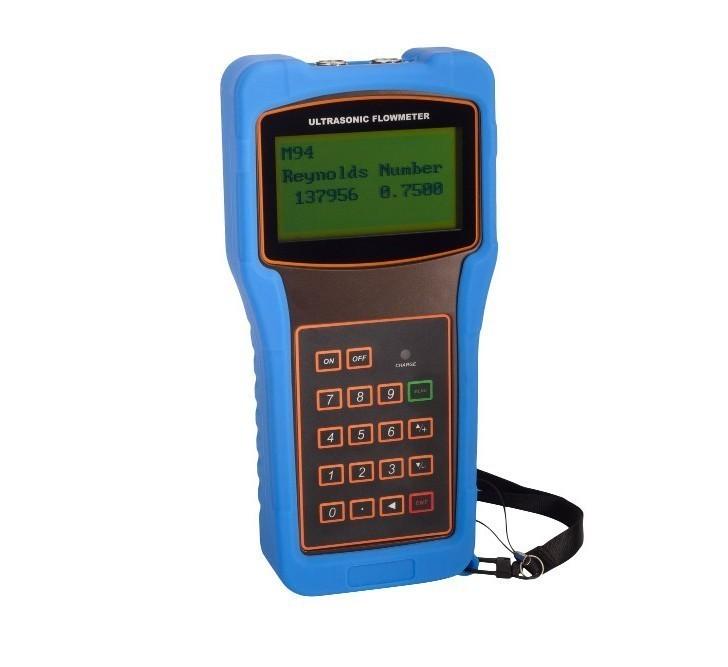 Расходомер Streamlux SLS-700P - портативный ультразвуковой