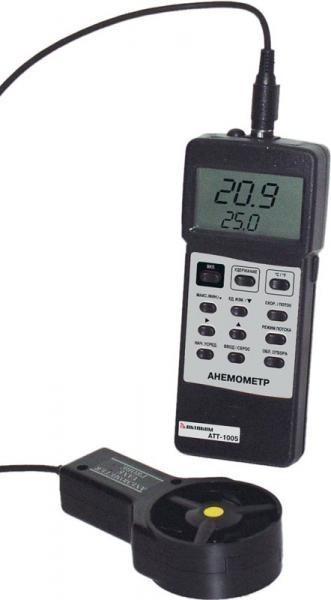 АТТ-1005 Анемометр